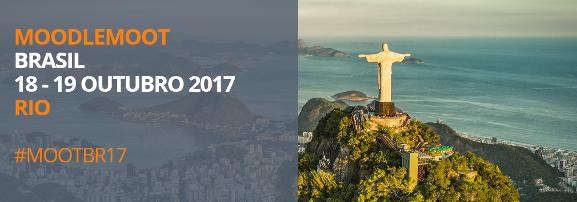 15º e 16º Moodlemoot Brasil