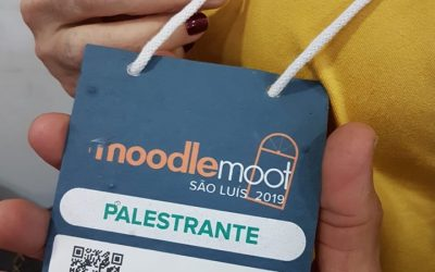 Apresentação Moodle Moot São Luís – 10 e 11/10/2019