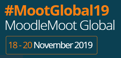 Moodlemoot Global 2019