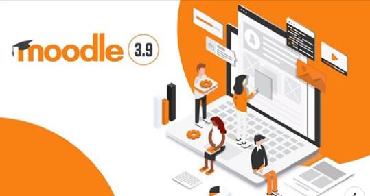 Lançamento Moodle 3.9
