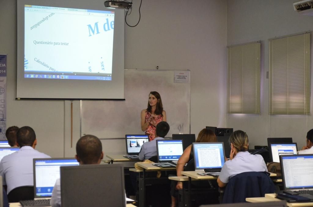 3º Seminário de Educação a Distância (SEAD) do ILA