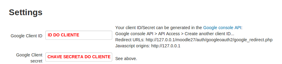 Google Developers Console5